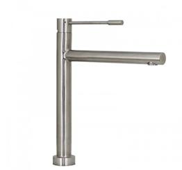 BLITZANGEBOT: Edelstahl Küchenarmatur Copa Design 1060i - 5 Jahre Garantie - 1