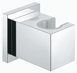 GROHE Euphoria Cube Wandbrausehalter passend zu Eurocube Armaturen 27693000 - 1
