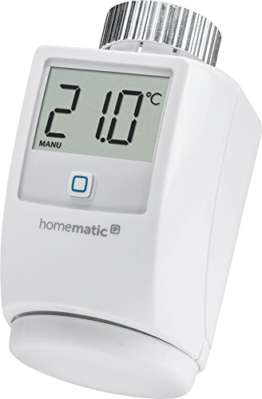 Homematic IP Heizkörperthermostat, 140280 -
