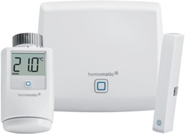 Homematic IP Starter Set Raumklima 142546A0 -