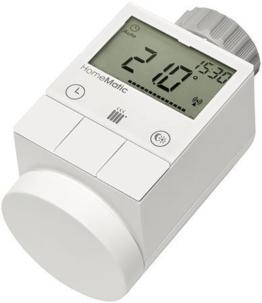 HomeMatic Set Heizkörperthermostate für 5 Räume -