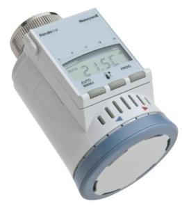 Honeywell Heizkörperregler HR-20 Rondostat zeitgesteuert -