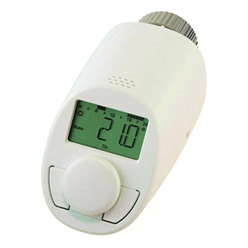 komforthaus thermostat pro mit metallmutter modell n pro neues leises modell mit boost. Black Bedroom Furniture Sets. Home Design Ideas