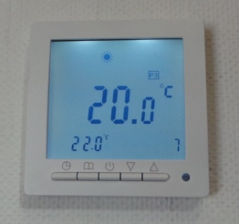 sm pc digital thermostat industriewerkzeuge ausr stung. Black Bedroom Furniture Sets. Home Design Ideas